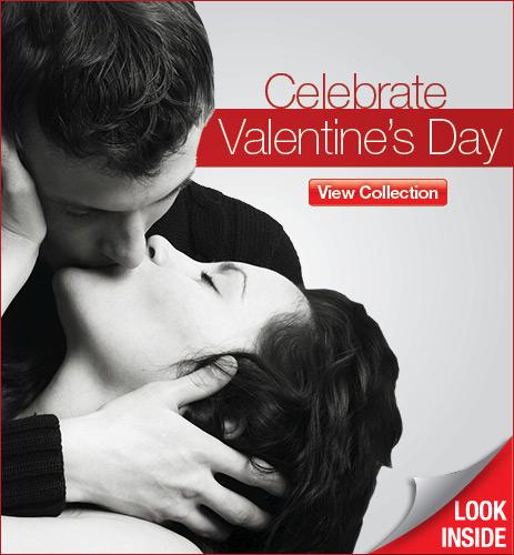 Valentine's Lightbox