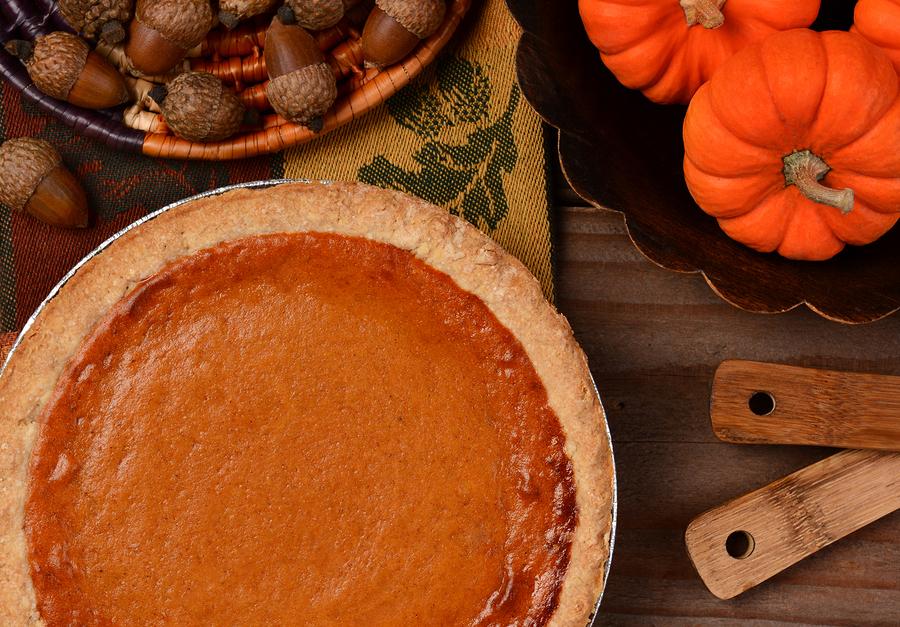 Pumpkin Pie bySCPhotog