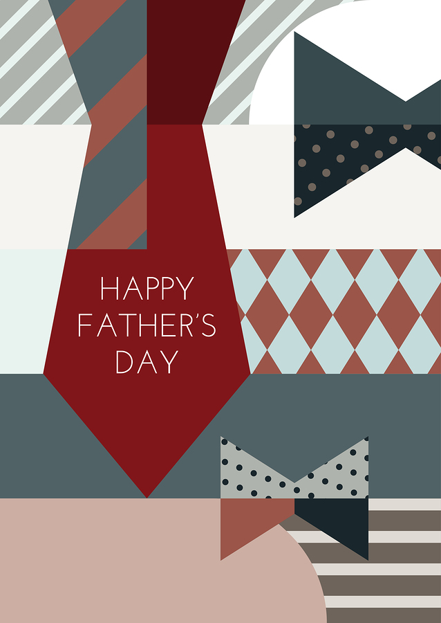 Father's Day tieby Betelgejze .