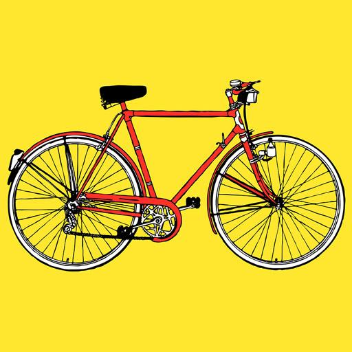 bigstockphoto_Old_classic_bike_Illustration__6780759_web