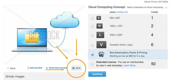 Cloud Computing Concept Stock Vector & Stock Photos   Bigstock 2013-05-10 09-51-11
