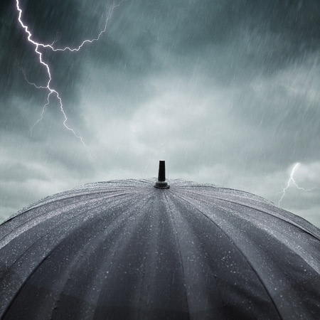Rain & Thunderstorms Image ©Kuzma
