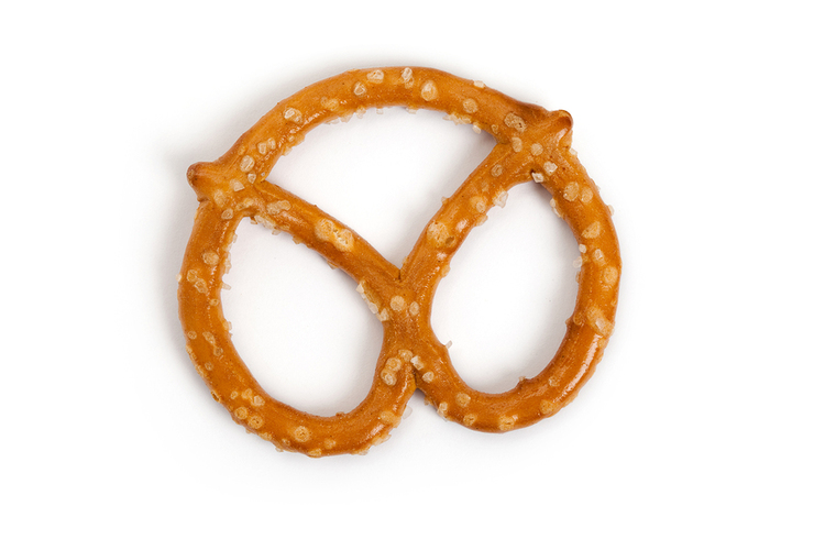 Fun Friday: 7 Totally Twisted Pretzel Facts