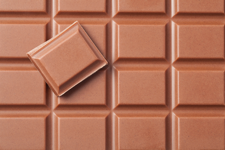 17 Indulgent Images for National Milk Chocolate Day