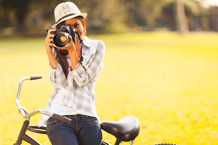 7 Social Media Tips for Your Own Photography