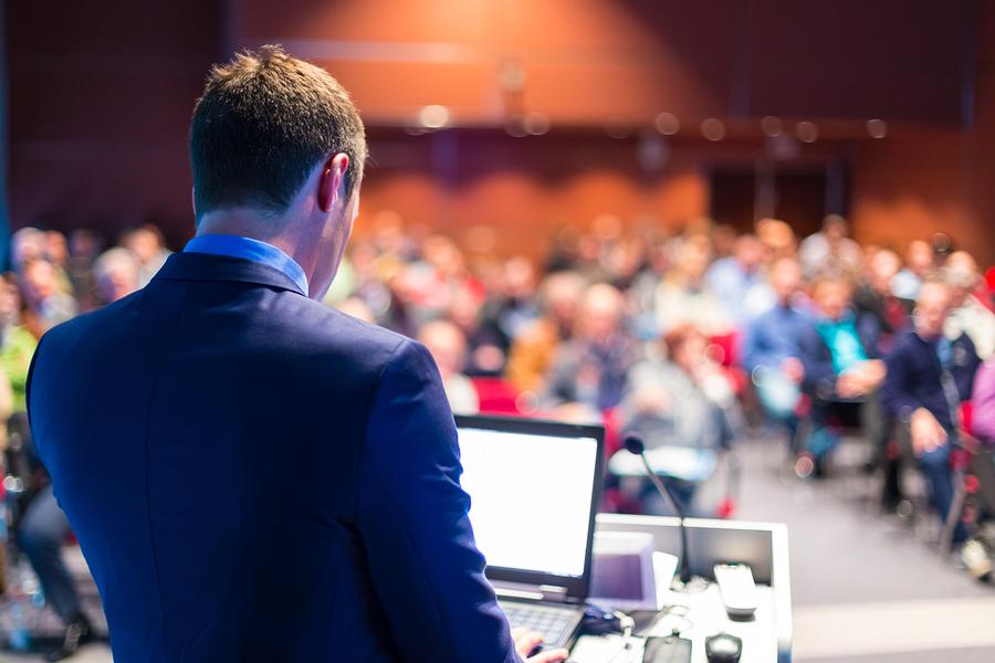 7 Keynote Tips to Make You a Presentation Master – Bigstock Blog