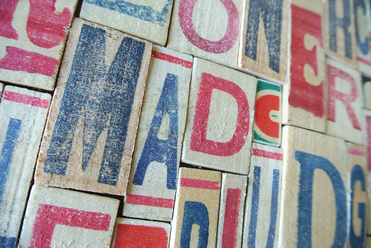 4 Great Typography Styles for Marketing Campaigns