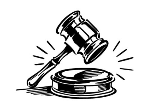 bigstock-Gavel--Retro-Clip-Art-17345159 community managing from a courtroom