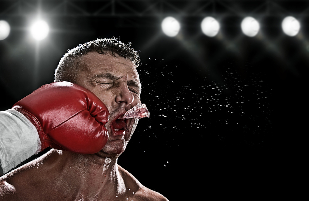 Boxing Image @ersler
