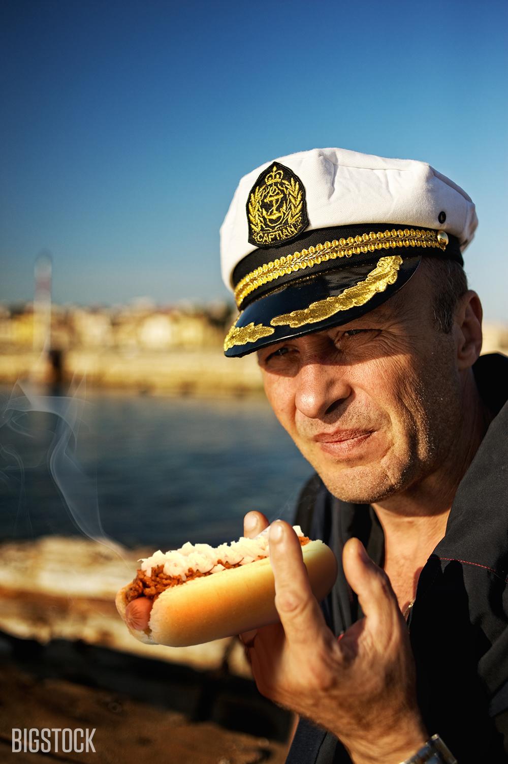 A Bun Track Mind: Loving the Hot - sailor