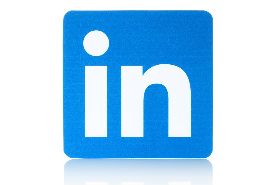 LinkedIn logo |  rvlsoft