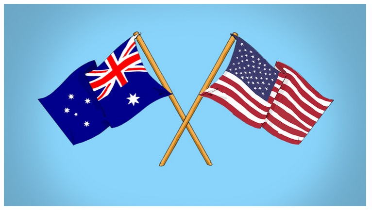 20 AUSTRALIAN WORDS THAT MEAN SOMETHING TOTALLY DIFFERENT IN THE US